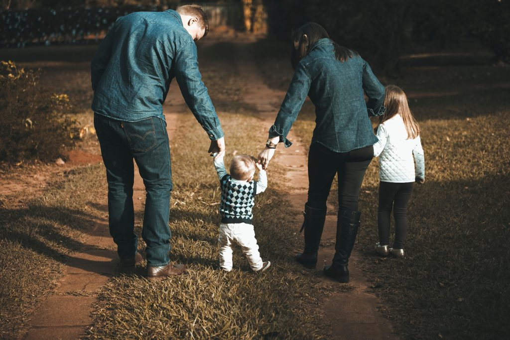 Por qué nos destacamos en derecho familiar